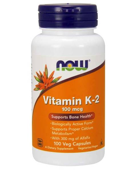 Vitamíny NOW Foods
