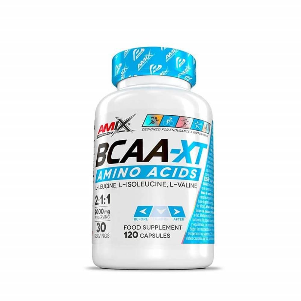 Amix Nutrition Amix BCAA-XT