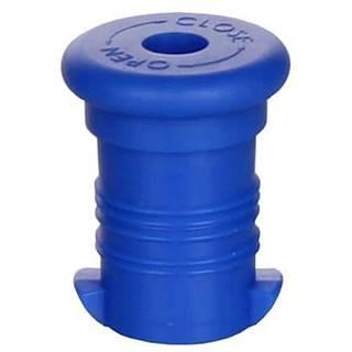 Náhradní zátka zdravá láhev modrá