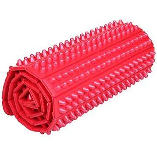 Massage Yoga Mat masážní karimatka červená