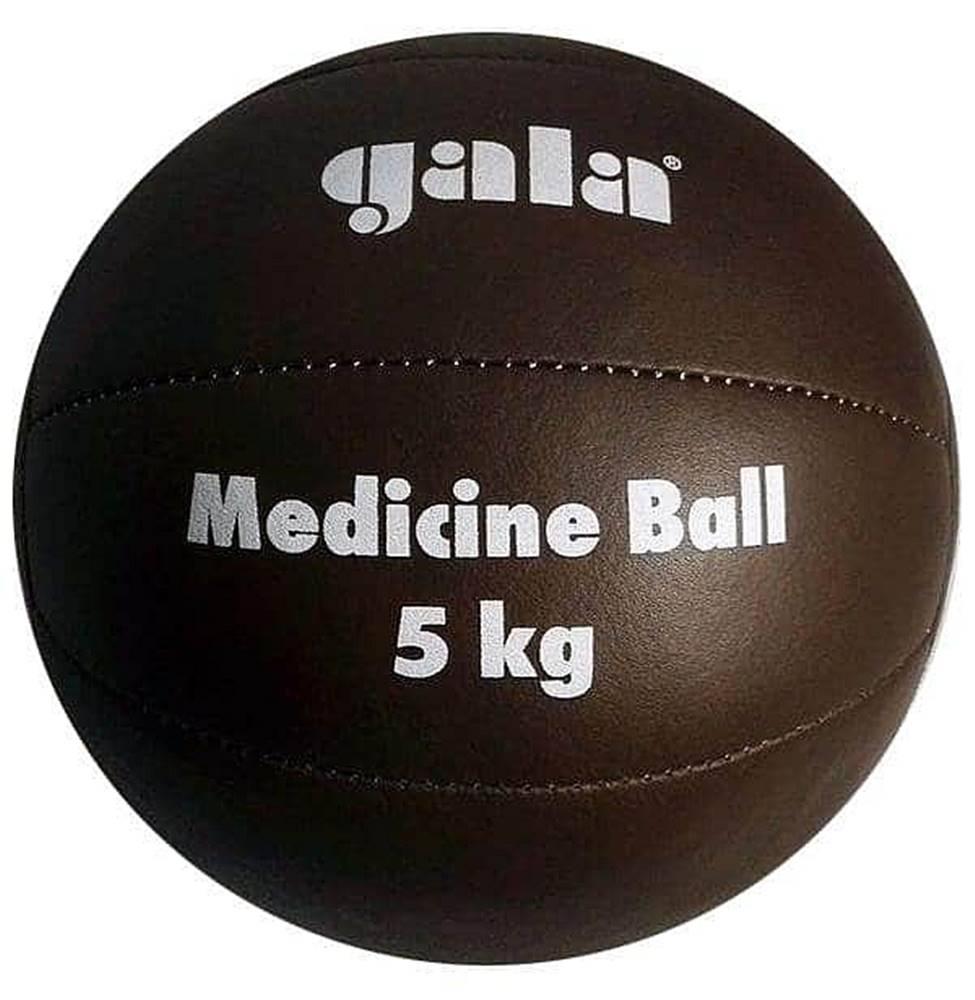 Gala Míč medicinbal 0350S Gala 5KG