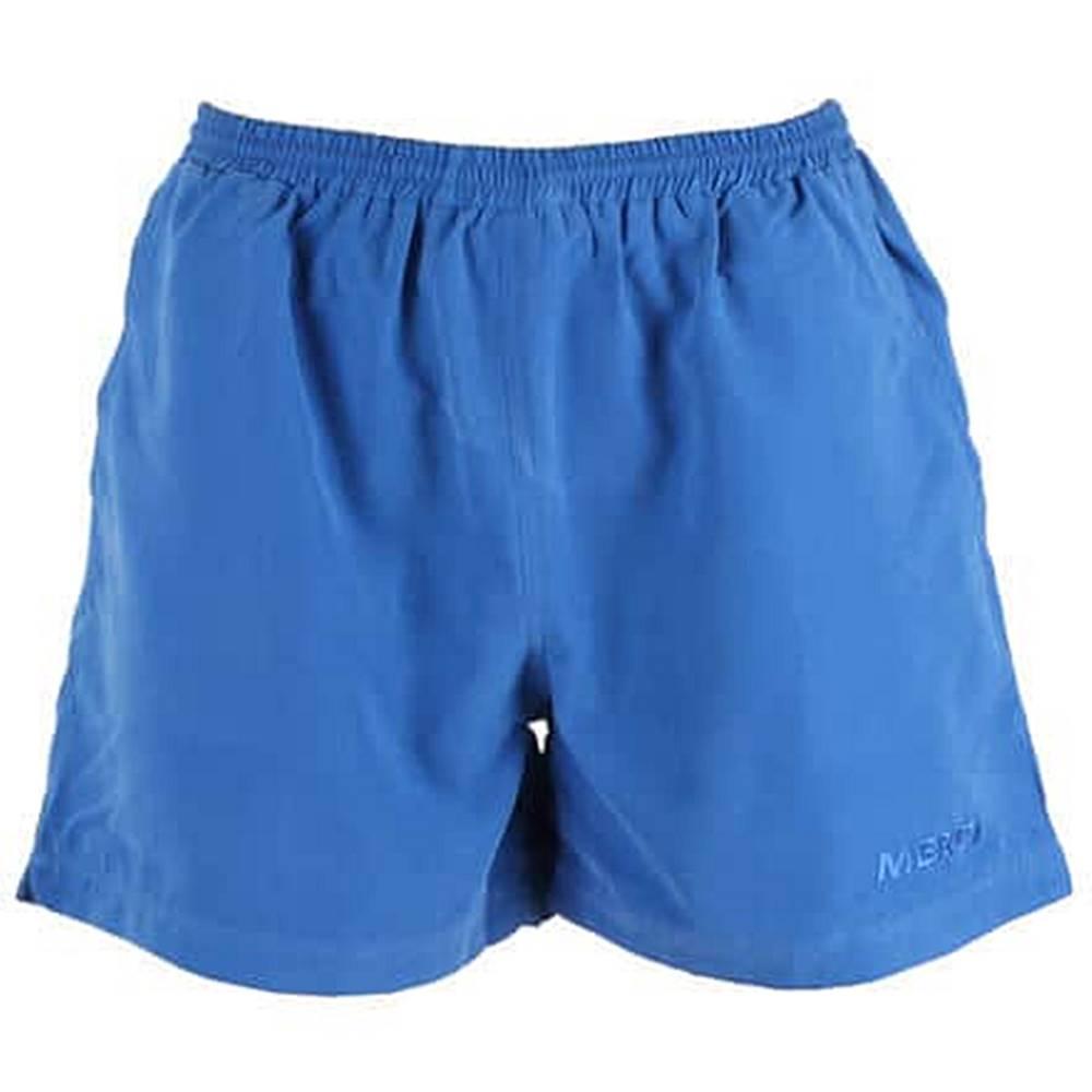 Merco SH-2 pánské šortky modrá sv. Velikost oblečení: S