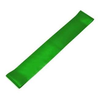 Odporová posilovací guma SEDCO RESISTANCE BAND - Zelená
