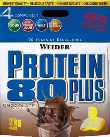 Proteíny Weider