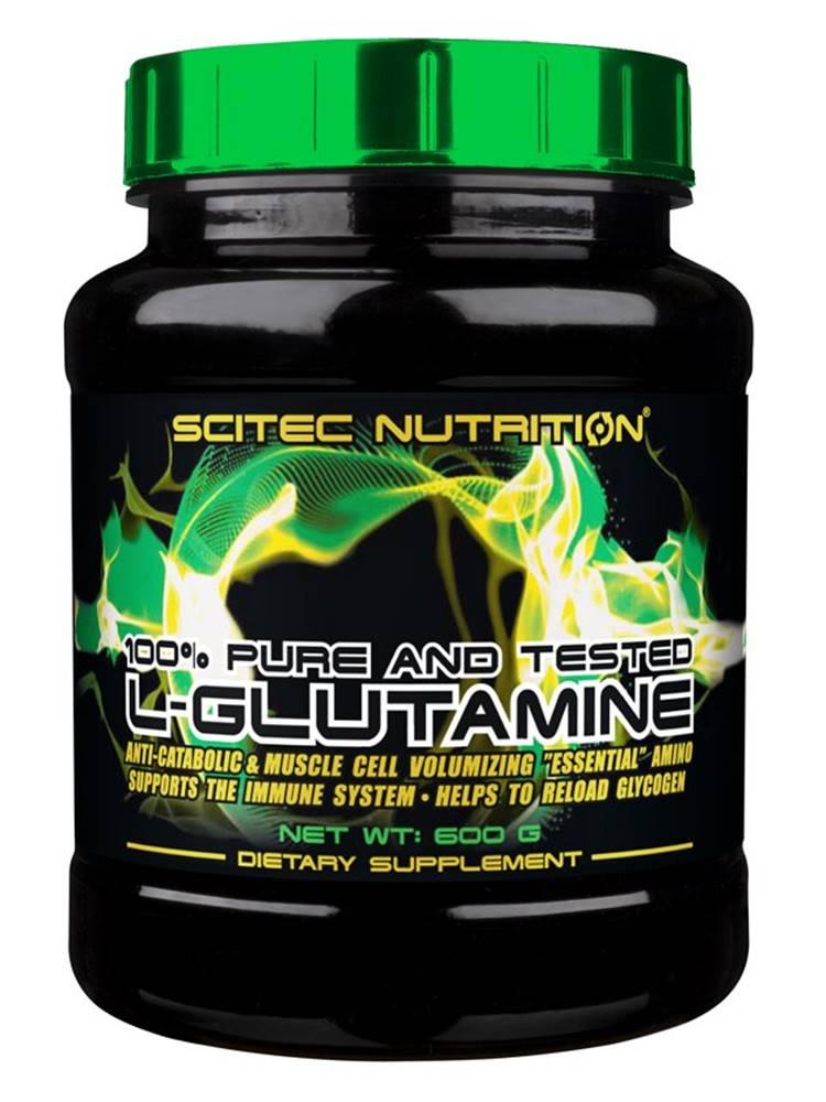Scitec Nutrition 100% Pure L-Glutamine - Scitec Nutrition 300 g