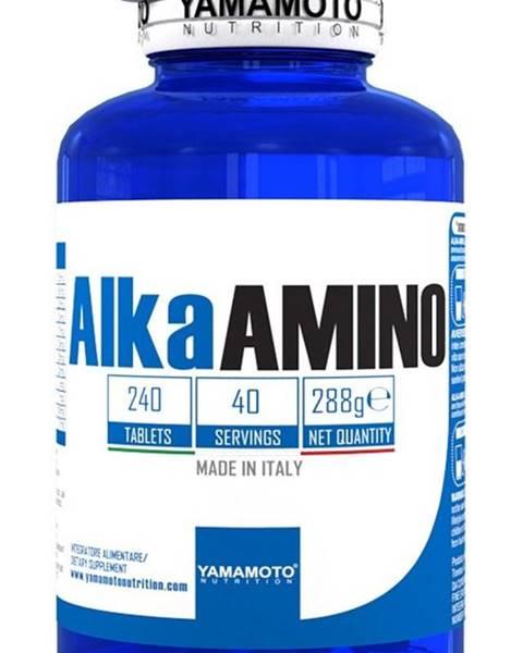 Aminokyseliny Yamamoto
