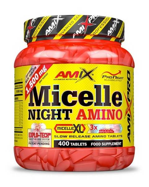 Aminokyseliny Amix