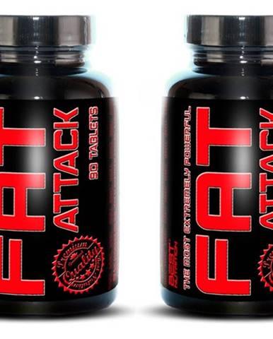 Spaľovače tukov Best Nutrition