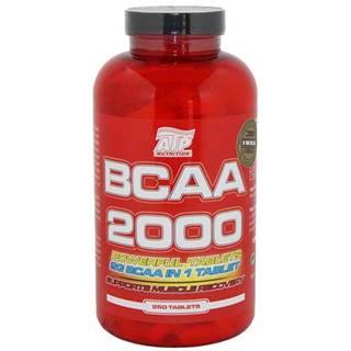 ATP Nutrition BCAA 2000 250 tbl