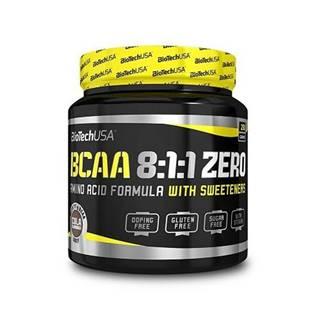 BCAA 8:1:1 Zero 250g cola