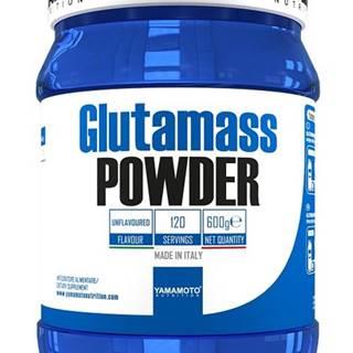 Glutamass Powder - Yamamoto  600 g