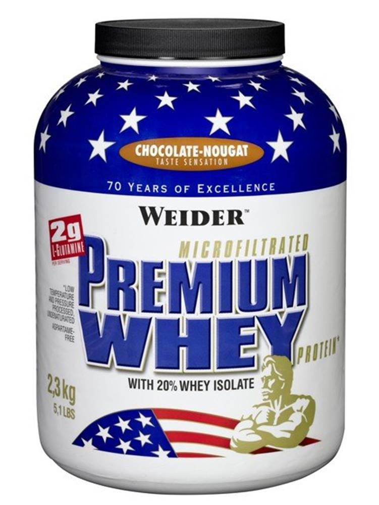 Premium Whey - Weider 2300 ...