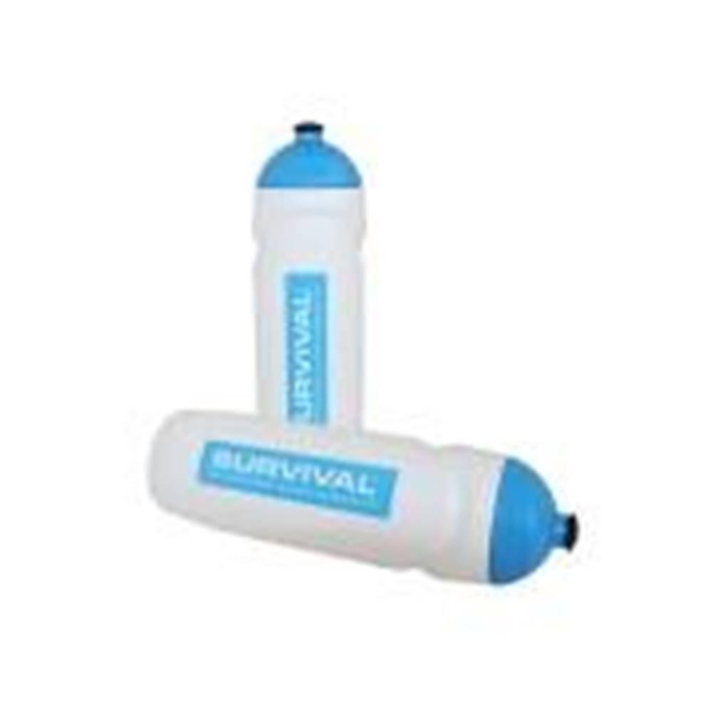 Survival Sportovní láhev Bidon Survival 750 ml