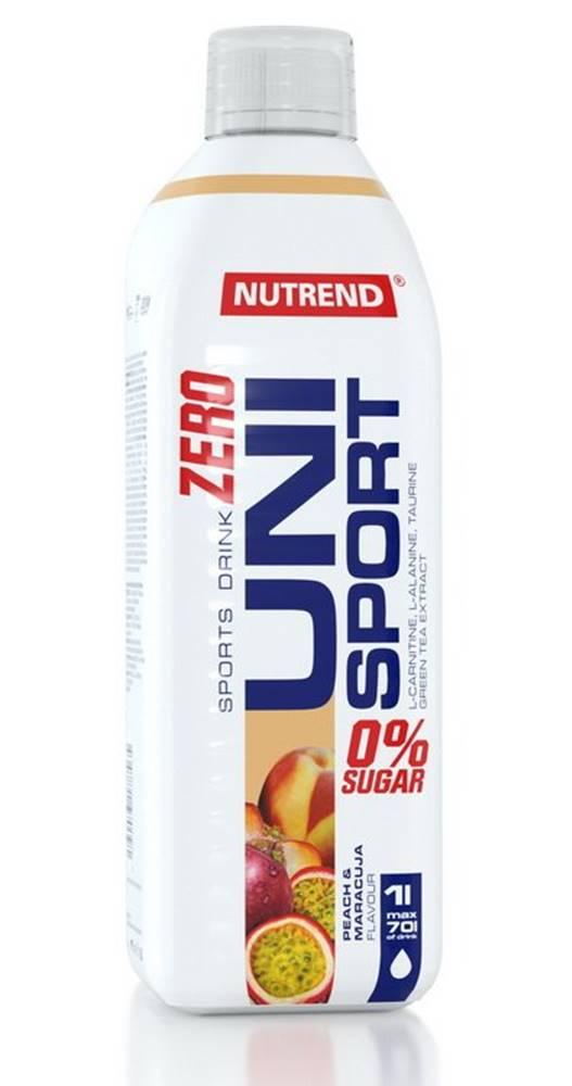 Zero UniSport (sirup na spa...