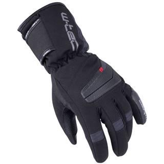 Pánske moto rukavice W-TEC BalaGon GID-16023 čierna - S