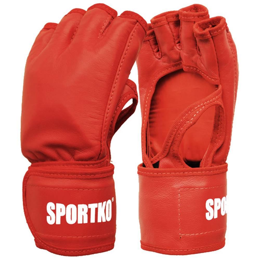SportKO MMA rukavice SportKO PK6 M