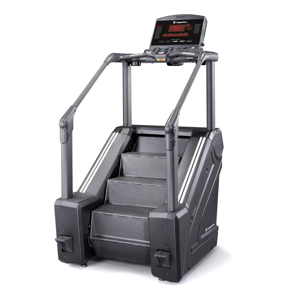 Insportline Fitness schody inSPORTline ProfiStair - Záruka 10 rokov + Servis u zákazníka