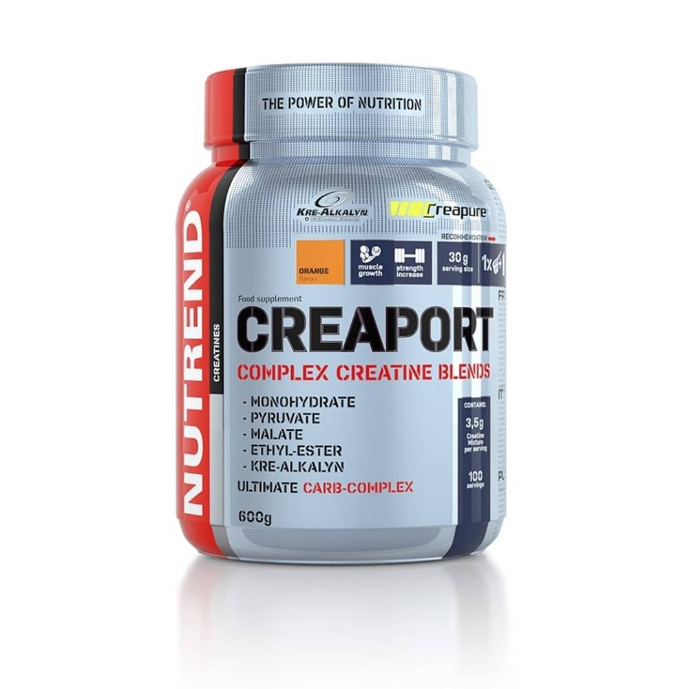 Kreatin Nutrend Creaport 60...