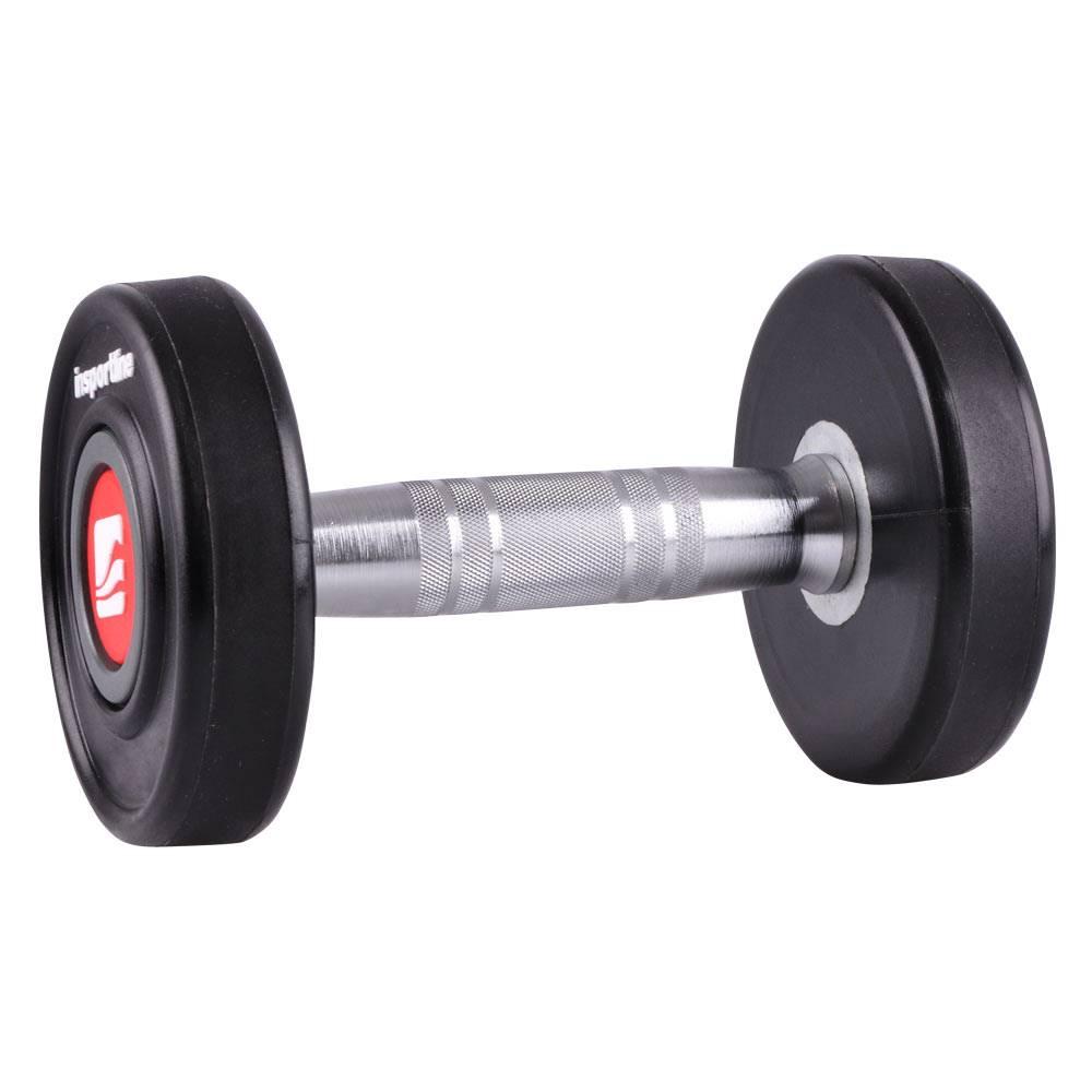 Insportline Jednoručná činka inSPORTline Profi 14 kg