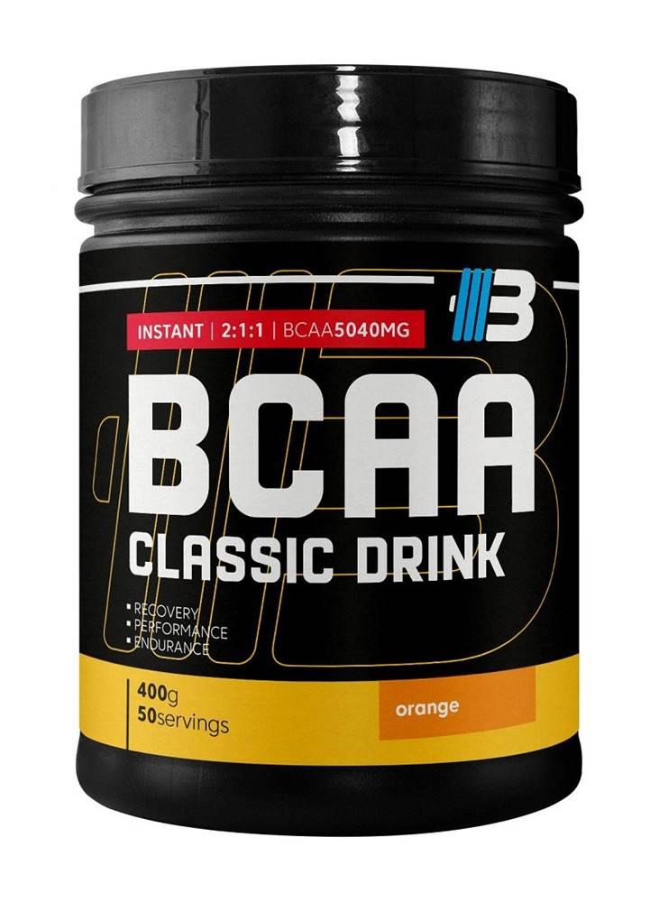 Body Nutrition BCAA Classic drink 2:1:1 - Body Nutrition  400 g Grapefruit