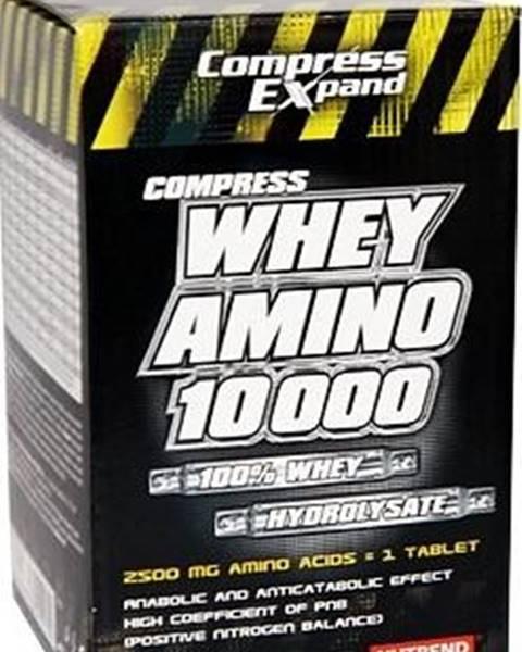 Aminokyseliny Compress Expand