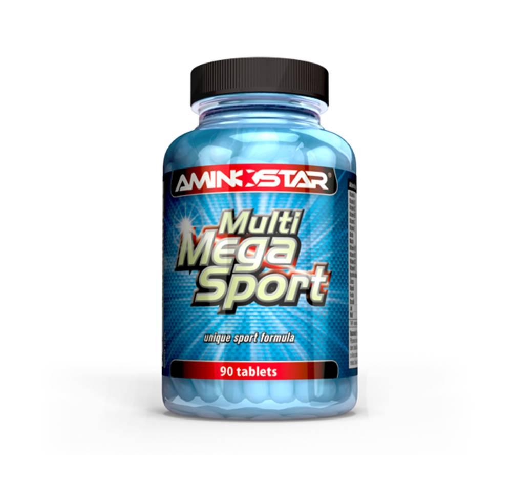 Aminostar Aminostar Multi Mega Sport
