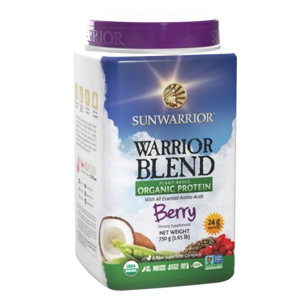 Sunwarrior Protein Blend Bi...