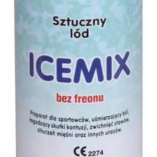 Ice Mix chladící spray Objem: 400 ml