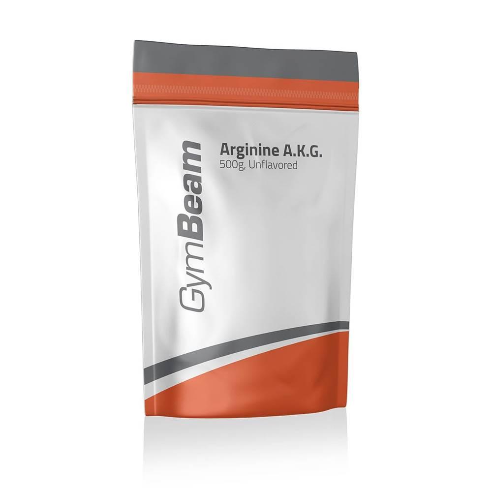 GymBeam Arginín A.K.G. - GymBeam 250 g