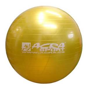 ACRA Míč gymnastický (gymbal)  850mm