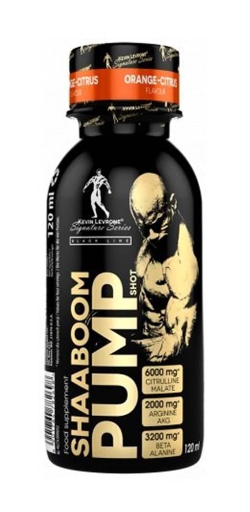 Shaaboom Pump Shot - Kevin ...