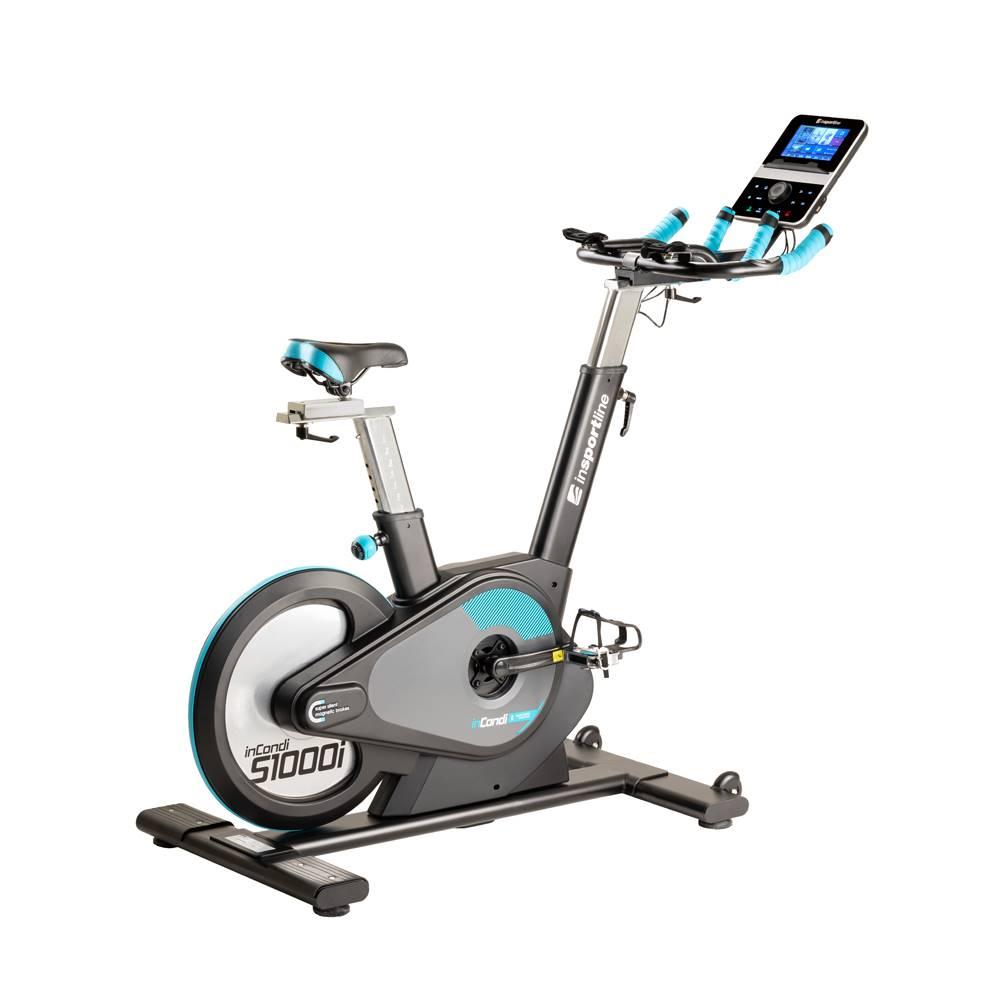Insportline Cyklotrenažér inSPORTline inCondi S1000i - Záruka 10 rokov + Servis u zákazníka