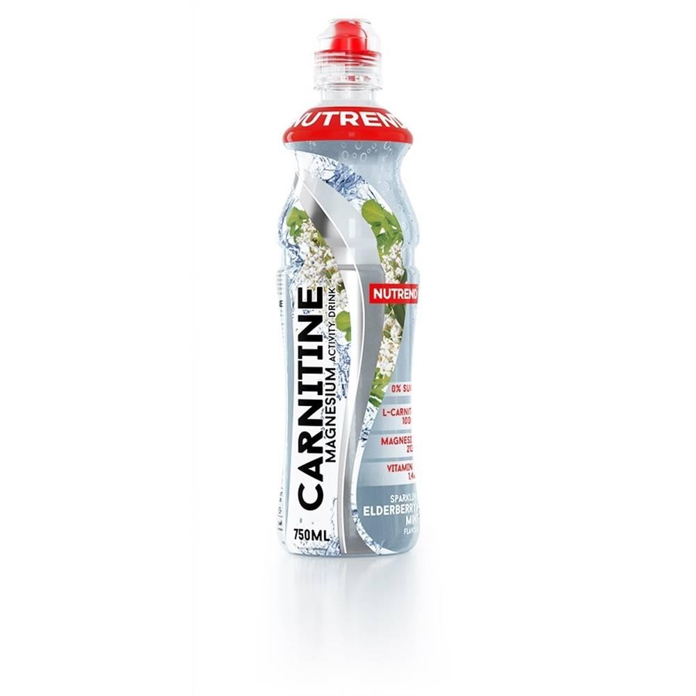 Nutrend Drink Nutrend Carnitine Magnesium Activity Drink 750 ml baza+mäta