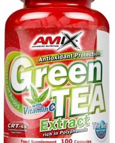 Prírodné výťažky Amix Nutrition