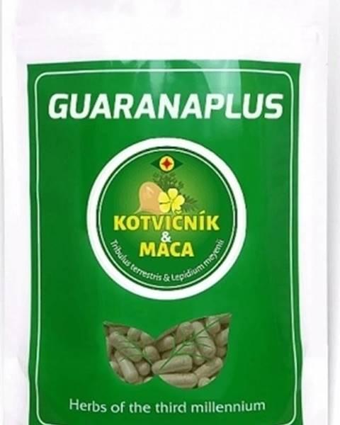 Anabolizér GuaranaPlus