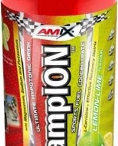 Iontové nápoje Amix Nutrition