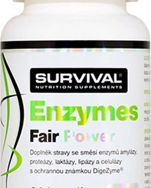 Vitamíny Survival