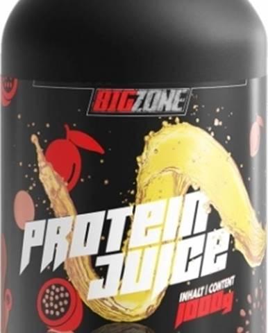 Proteíny Big Zone