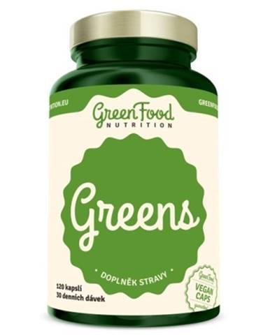 Pre vegánov GreenFood