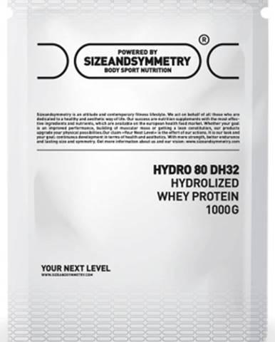 Proteíny Sizeandsymmetry