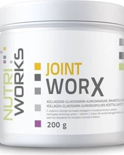 Kĺbová výživa NutriWorks