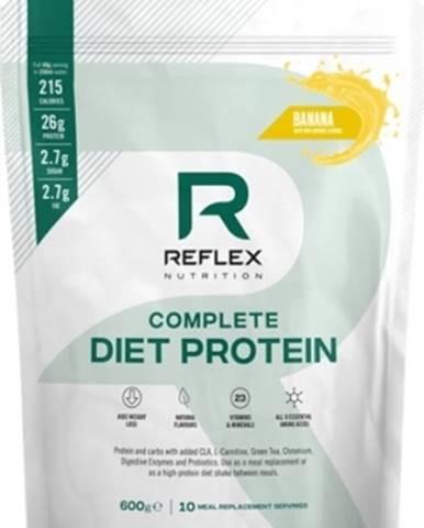 Proteíny Reflex Nutrition