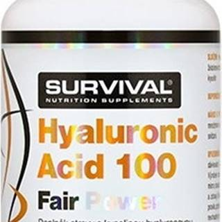 Survival Hyaluronic Acid 100 Fair Power 90 kapsúl
