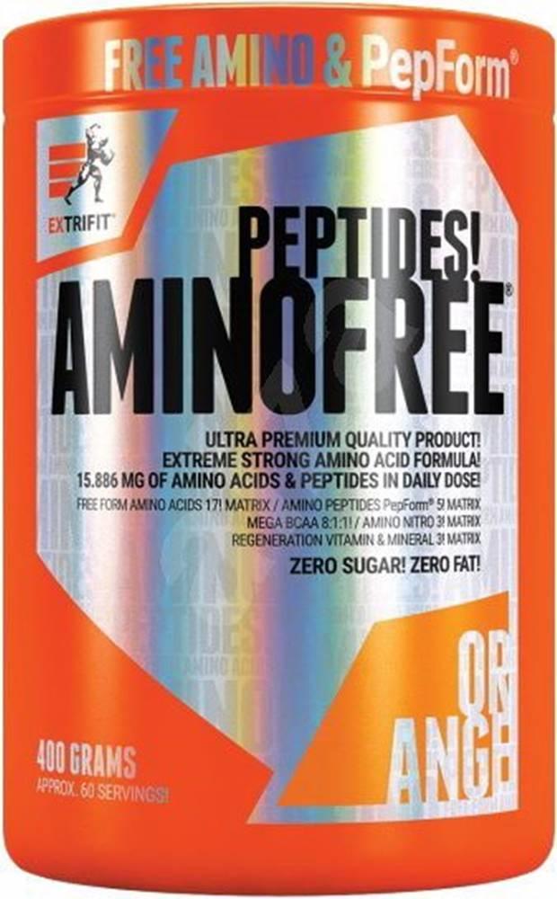 Extrifit Amino Free Peptides - Extrifit 400 g Malina