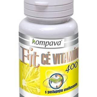 Fit Cé Vitamín - Kompava 60 kaps
