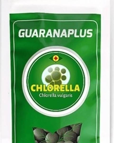 Vitamíny GuaranaPlus