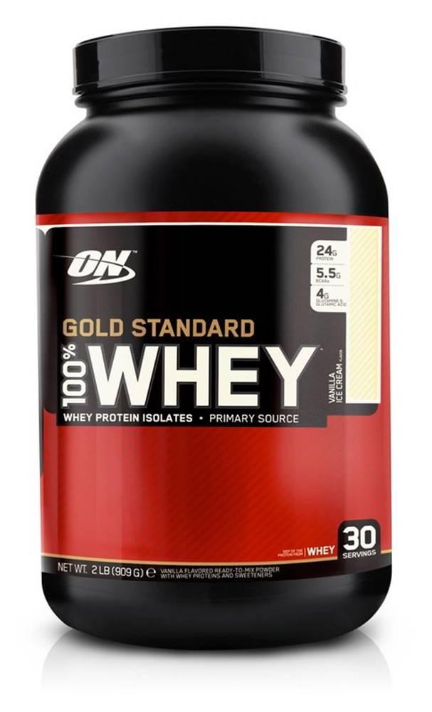 100% Whey Gold Standard Pro...