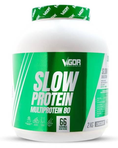 Proteín Vigor Nutrition
