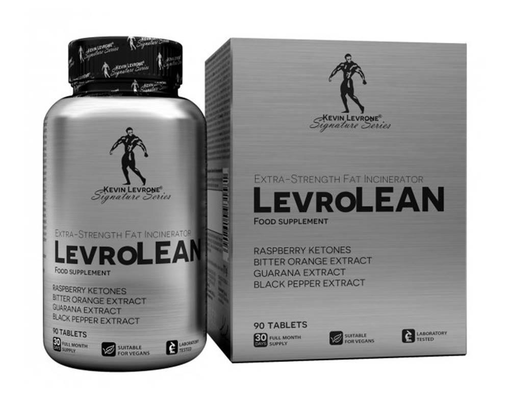 Levro Lean - Kevin Levrone ...