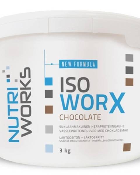Proteín NutriWorks